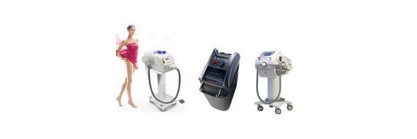 Laser-IPL-Geräte