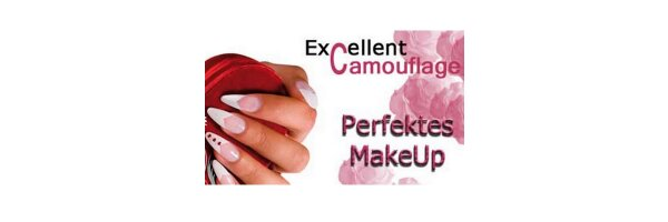 Camouflage / MakeUp