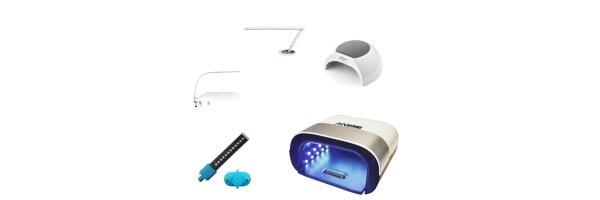 UV-LED-Lampen