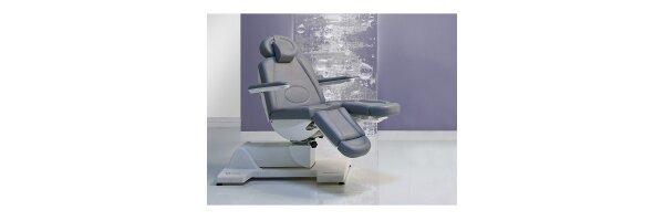 Fusspflege - Liegen/Stühle