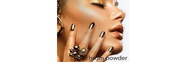 Chrom Powder