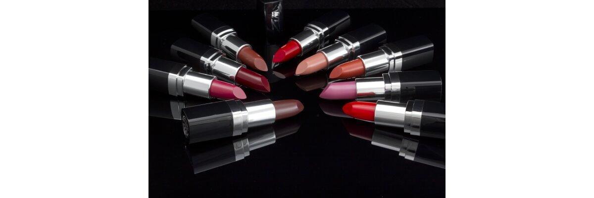 Bio-zertifizierter Lippenstift von ZUII:...