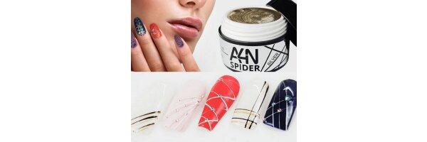 Spider-Gel
