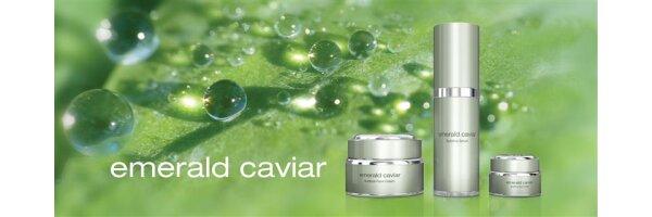 SPC emerald caviar
