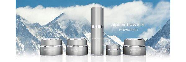 SPC alpine flowers Prevention