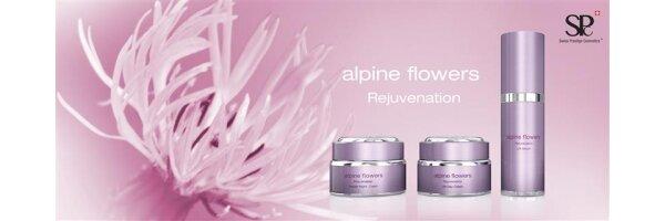 SPC alpine flowers Rejuvenation