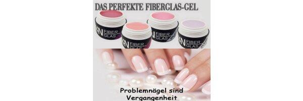 Fiberglass-Gele
