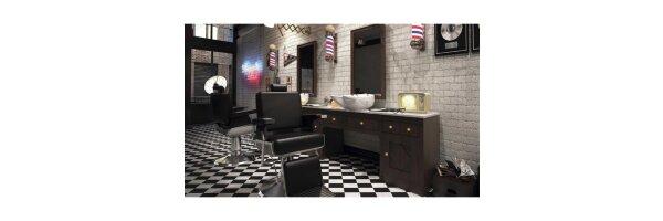 Barber / Stühle