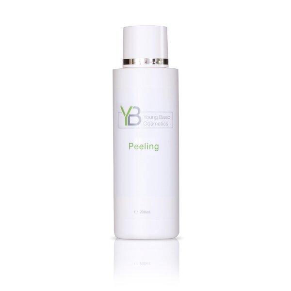 Gesichts-Peeling GEL 200 ml