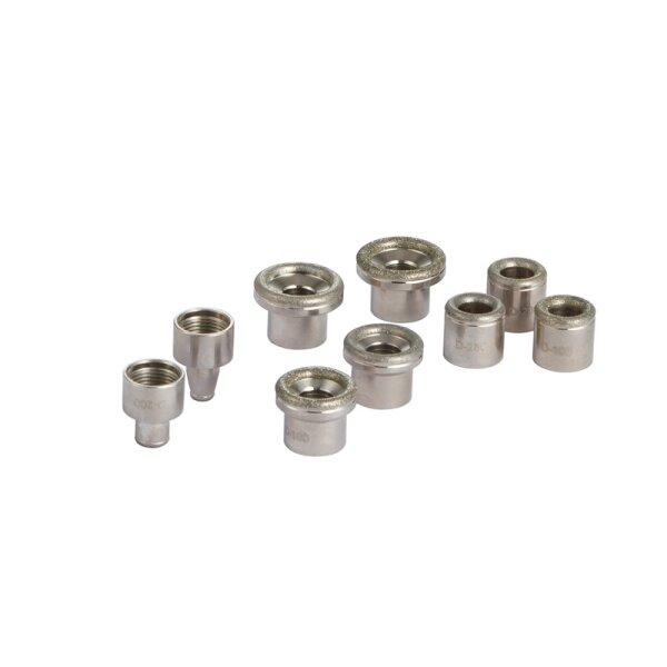 Ersatz-Schleif-Set für Diamant-Microdermabrasion