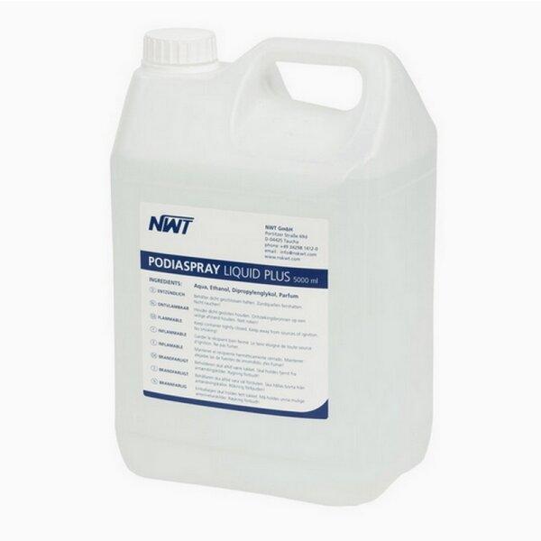 PodoStar Liquid 5 L (fertigmischung)