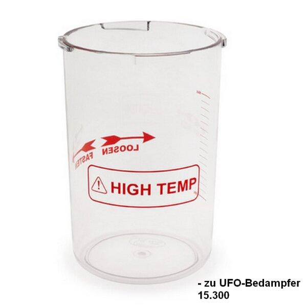 """Wasserbehälter zu Verdampfer""""UFO"""" (15.300)"""