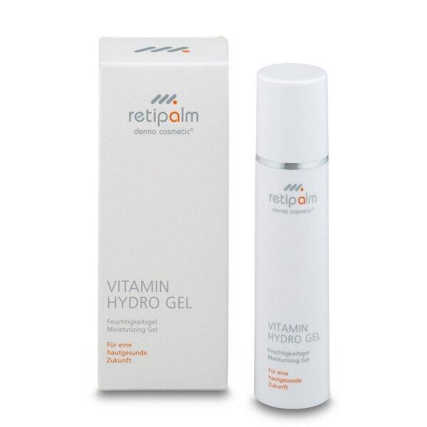 Vitamin Hydro Gel 50ml