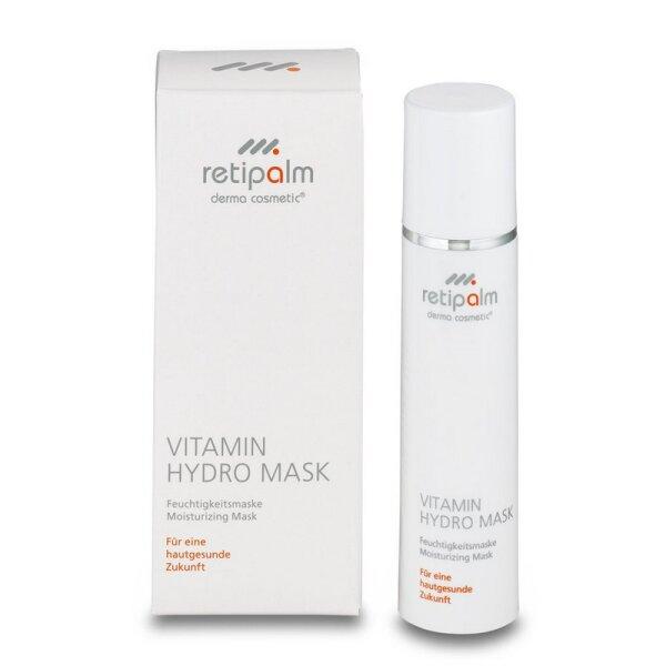 Vitamin Hydro Mask 50ml