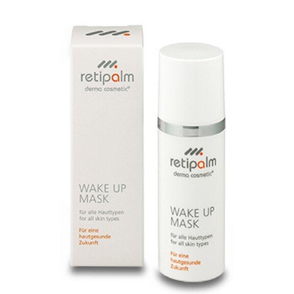 Wake Up Mask, 50ml