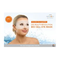 Bio Cell Eye Mask 3 Stk.