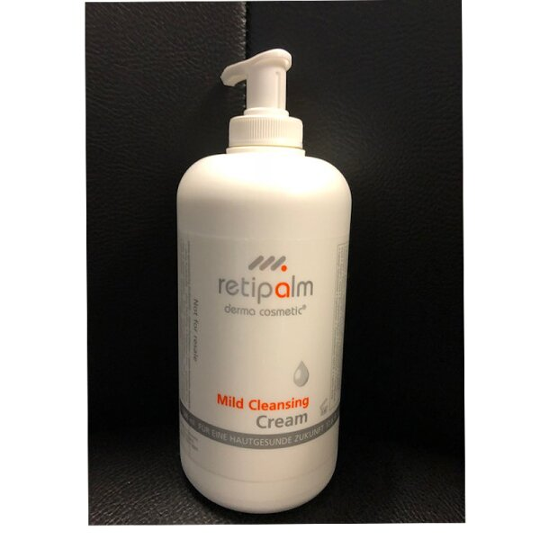 Mild Cleansing Cream 500ml  (Kabine)