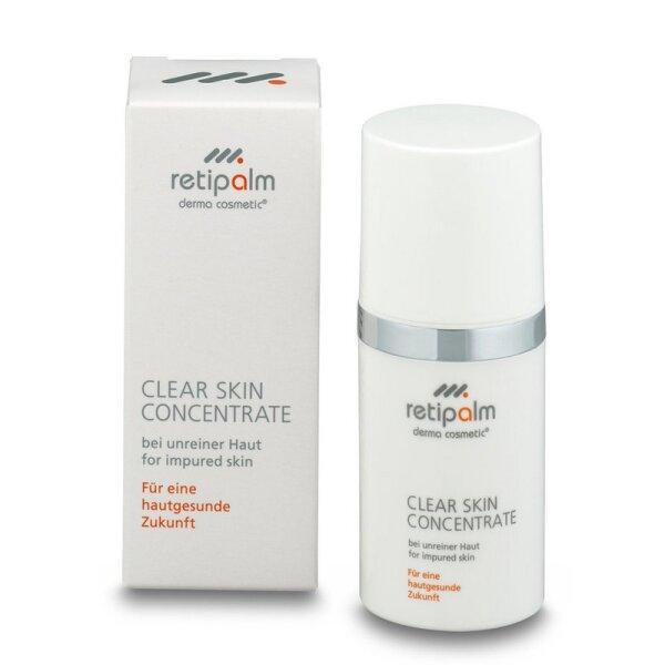 Clear Skin 30ml  ( unreine Haut )