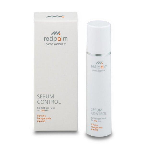 Sebum Controll, 50ml  (unreine Haut)
