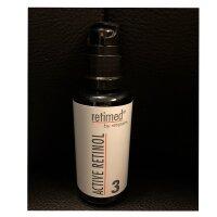 Aktive Retinol 3, 50ml  (Kabine)