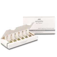 Ampulle Anti Aging Concentrat 6 x 3ml (Intensive-Kur mit...