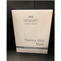 Therma Vital Mask 1Pack a 5 Stk.à 34g  (Kabine)