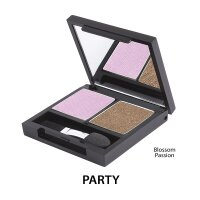"""Eye Shadow Duo-Palette """"Party"""""""