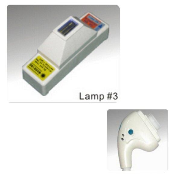 Lampe für IPL GSD / +PDF Nr:3, H,H,P,G,  Grösse: 20x10mm