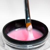 """Advanced Evoltion Gel """"Soft Pink"""" 15ml"""