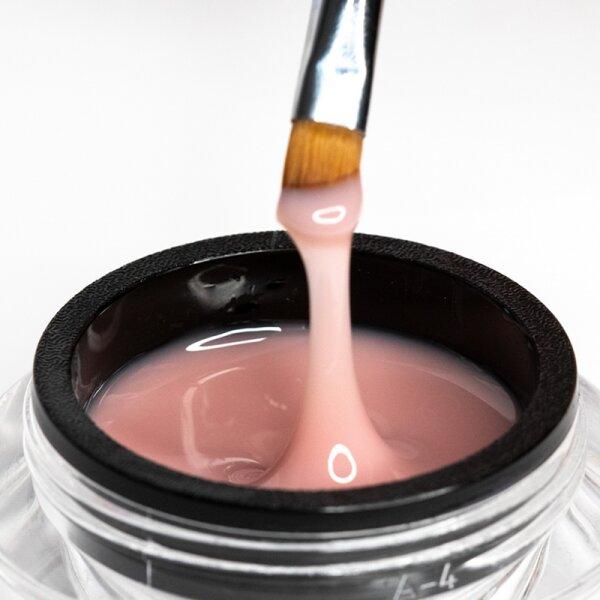 """Advanced Evoltion Gel """"Natural Cover Pink"""" 15ml"""