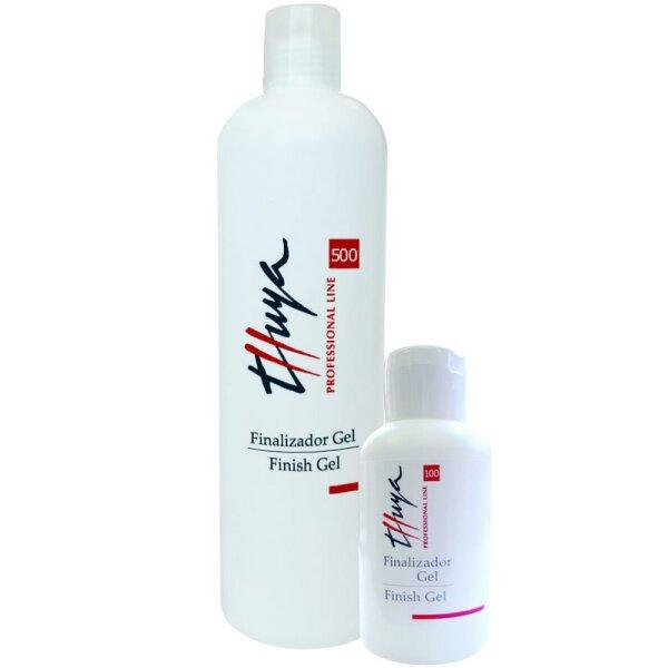 Finish Gel 500ml / Nail-Cleaner