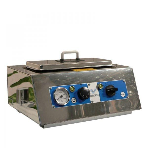 Heissluftsteri Titanox 5L