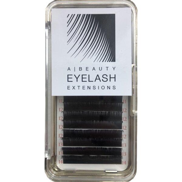 Cashmere Lashes, volume /D/0.10/ mix