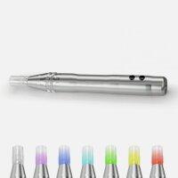 LED Needling-Pen /  Farblichttherapie