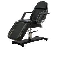 Einfache Hydraulische Tattoo-Stuhl schwarz